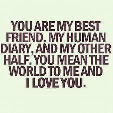 Friendship Love Quotes Gorgeous Cute Romantic Love Quotes Friendship Quotes For Best Friends Hover Me
