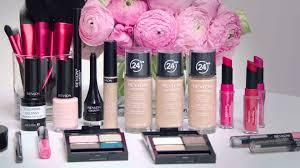 dream wedding 2016 revlon beauty looks meet our makeup artist