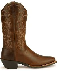 Ariat Rebel Legend Western Boots