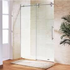 top quality stainless steer sliding door shower cabin shower room shower box