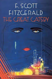 the great gatsby f scott fitgerald book review black roses the great gatsby