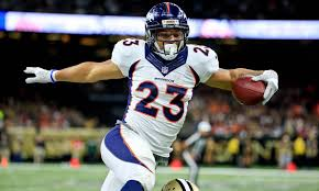 Denver Broncos Roster 2018 Instant Analysis Of The First