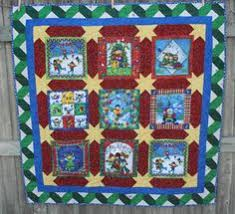 Story Time Rhymes Red Quilt Kit | Quilt Panel Ideas | Pinterest ... & Story Time Rhymes Red Quilt Kit | Quilt Panel Ideas | Pinterest | Quilt,  Story time and Red Adamdwight.com