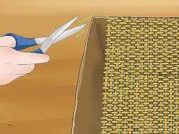 diy rag rug loom fresh how to weave hemp with wikihow