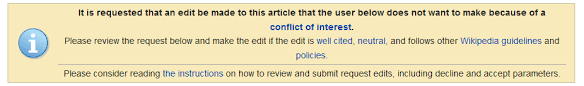 wikipedia article template correcting errors on wikipedia the right way legalmorning