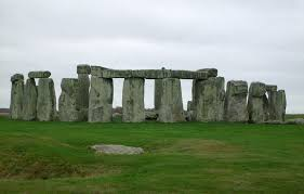 Work began in the late neolithic age, around 3000 bc. Building Stonehenge Science News For Students