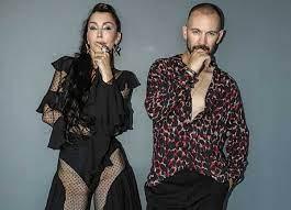 Gülşen'den sonra Hande Yener'in transparan elbisesi olay oldu - Muhabir TV