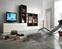 tv lounge furniture. furniturecasual home intreior design with black wall bookshelf and relaxing tv lounge char also furniture