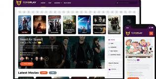 Wordpress Movie Theme Toroplay Wordpress Movie Theme