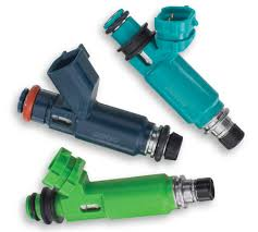 Toyota Injector Size Chart Products Fuel Injectors