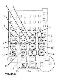 1994 gmc jimmy fuse box diagram vehiclepad 2000 gmc jimmy fuse 1994 jimmy fuse box diagrams get image about wiring diagrams