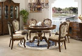 Popular American Furniture Magnificent Wooden Round Rotating