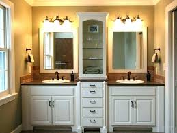 bathroom makeup vanity. Double Vanity Bathroom Ideas Makeup For Small Bathrooms