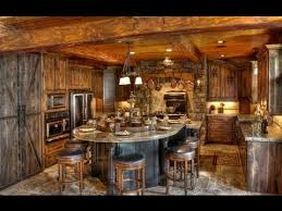Rustic Interior Design Ideas magnificent rustic interior design rustic chic home decor and interior design ideas rustic style