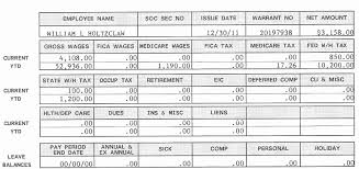 Payroll Check Stub Template Free 30 Lovely Simple Pay Stub Template Pics Yalenusblog