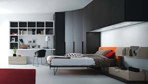 Teenager Bedroom Decor Model Design Awesome Inspiration