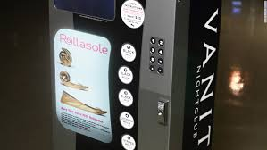 Vending Machine Business Las Vegas Amazing Vending Machines For All Your Needs CNN