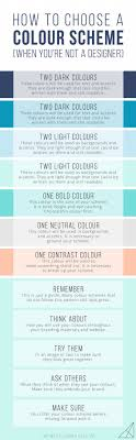 Interior Decorating Colors 9 graphs that will turn you into an interior decorating genius 4290 by uwakikaiketsu.us
