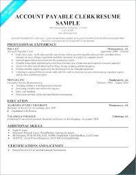 Accounts Receivable Specialist Resumes Accounts Payable Specialist Resume Accounts Receivable Specialist