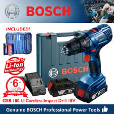 bosch philippines list drill power tool for