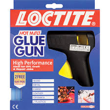 Loctite Usage Chart Loctite Hot Melt Glue Gun 1747637