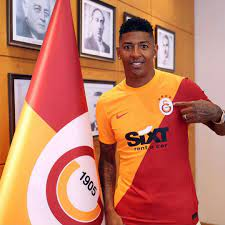 Patrick van Aanholt becomes latest star to leave Crystal Palace as Dutch  left-back joins Galatasaray on free transfer