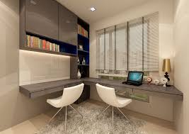 ... Inspiring Bedroom With Study Area Designs And Study Decorating Ideas  With Awesome Design Study Room Pictures ...