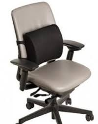 ergonomic gift everlasting lumbar support back cushion