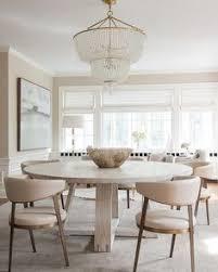 for breakfast nook dining area home decor interior design minimal neutrals