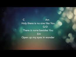 Build My Life Key G Lyrics Chords