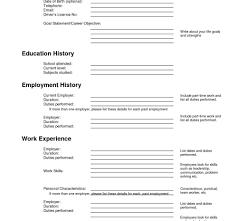 Best Free Templates For Resumes Resume 2018 Printable And Cover
