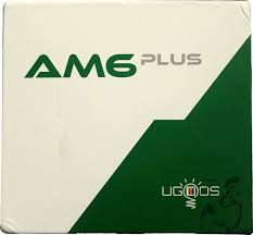 Review | <b>Ugoos AM6 Plus</b> Amlogic S922XJ TV Box