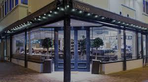 restaurant unions union8 your neighbourhood eatery