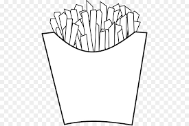 fast food clipart black and white. Interesting White McDonaldu0027s French Fries Hamburger Fast Food Macaroni And Cheese   Cliparts Intended Food Clipart Black And White