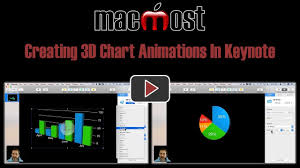 3d Chart Animation Creating 3d Chart Animations In Keynote Macmost 1820