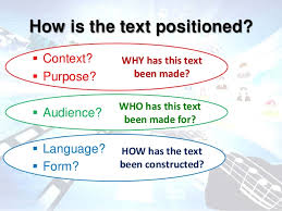 structure of a language analysis essay 3