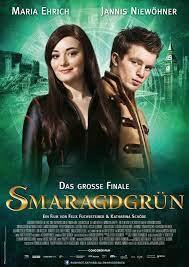 Smaragdgrün - Filme 2016 - AdoroCinema