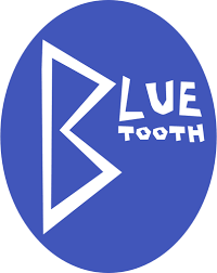 Alternative Bluetooth-mark | Public Domain Vektoren