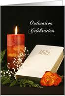 Ordination Invitation Template Ordination Invitations From Greeting Card Universe