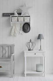 small hall table with drawers. Captivating Stylish Narrow White Console Table With Small Hall As Drawers