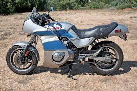 retrospective suzuki gs750e es 1983