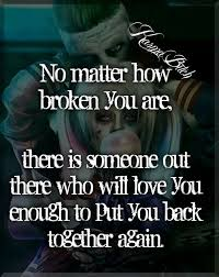 Harley Quinn Quotes New Joker And Harley Quinn Love Quotes Harley QuinnQuotes Arkham