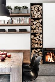 Modern Living Room With Fireplace 25 Best Ideas About Fireplace Living Rooms On Pinterest