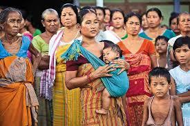 இந்திய மக்களை பாதுகாப்பதே அரசின் கடமை பங்களாதேசிகளை அல்ல