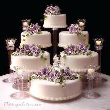 Cheesecake Display Stands Cheap Wedding Cake Stand Ideas Extraordinary Display And 73