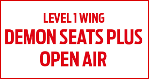 Reserved Seat Packages