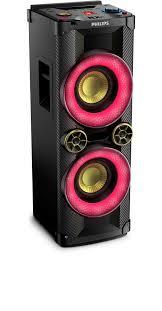 speakers big. the ultimate sound machines speakers big e