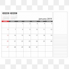 Calendar Template Png 2018 Calendar Png Images Vectors And Psd Files Free Download On