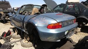 pictures bmw z3. 1998 BMW Z3 In California Junkyard, LH Rear View - ©2016 Murilee Martin Pictures Bmw