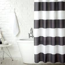 black and white shower curtain simple black white shower curtain black white shower curtain fabric